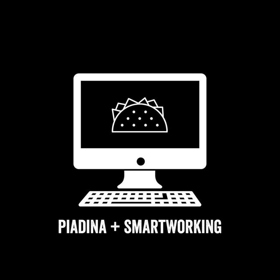 PIADINA + SMARTWORKING